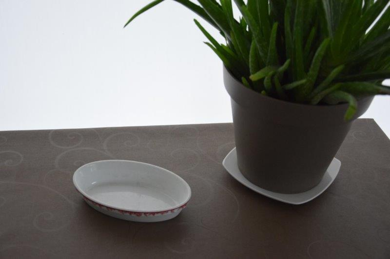 petits plats four blanc. Black Bedroom Furniture Sets. Home Design Ideas
